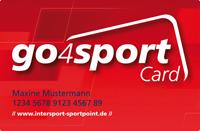 goforsport_karte_200px Kundenkartenprogramm der neuen Generation: Sportpoint stellt Kundenbindung mit easycash Loyalty Solutions neu auf