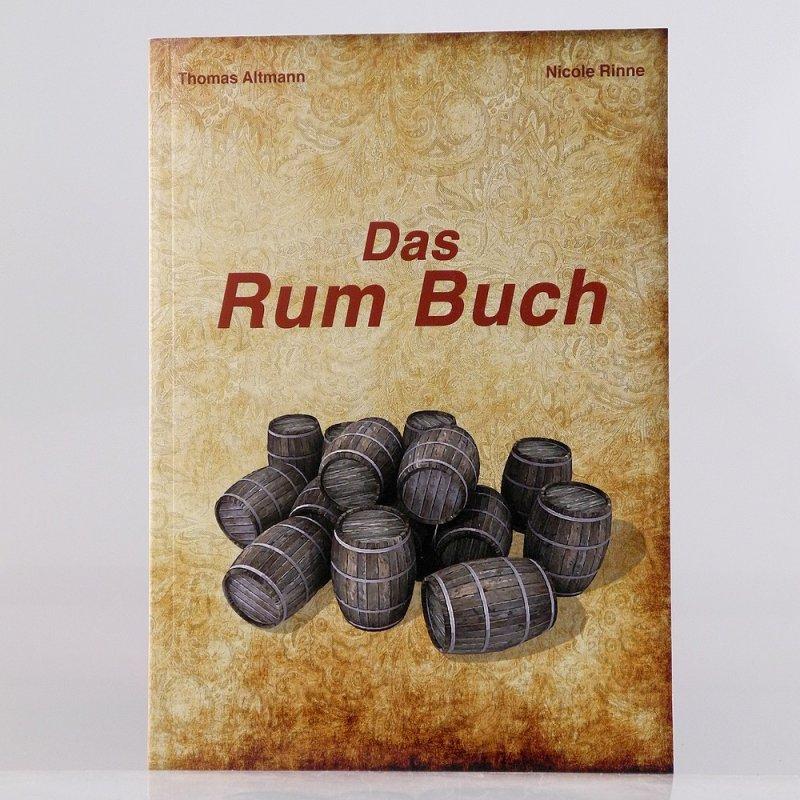 Das Rum Buch