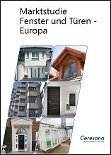 Marktstudie Fenster und Tueren - Europa