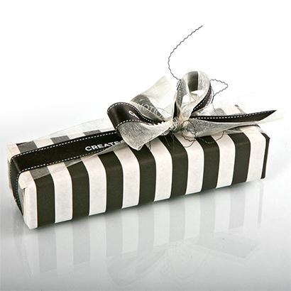 veredeln Sie Ihre Gesche mit bedruckten Schleifenband