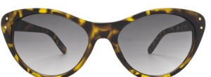 Cat Eye Sonnenbrille rent-a-sonnenbrille