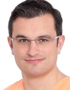 Dr. med. Robert Kasten,  Facharzt für Dermatologie mit langjähriger Erfahrung mit Botox-Behandlungen
