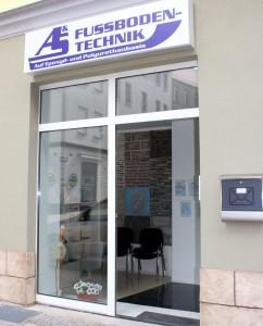 A&S Fußbodentechnik