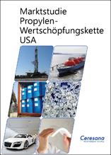 Transparenter Propylen-Markt: Ceresana veröffentlicht die weltweit erste Studie zur gesamten Wertschöpfungskette in den USA