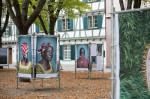 POPCAP 2014 Ausstellung für zeitgenössische afrikanische Fotografie