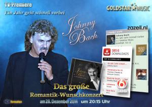 Johnny Bach - Download-Charts