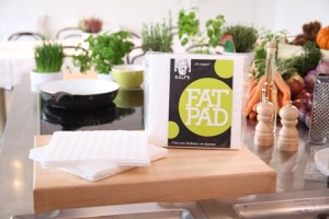 Killt das Fett, nicht den Geschmack: Ralf´s FatPad