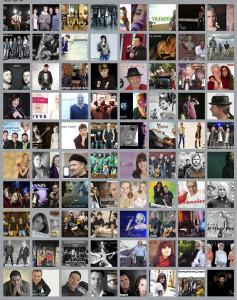 Deutschmusik Song Contest Teilnehmer 2015