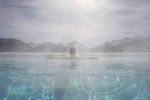 Hotel Alpen Tesitin - Wellness