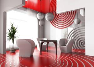 Interior Design - Profi-3D