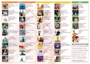 (c) Yoga Dance Festival Austria