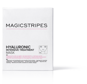 Magicstripes_Hyaluronic Intensive Treatment Mask_Box