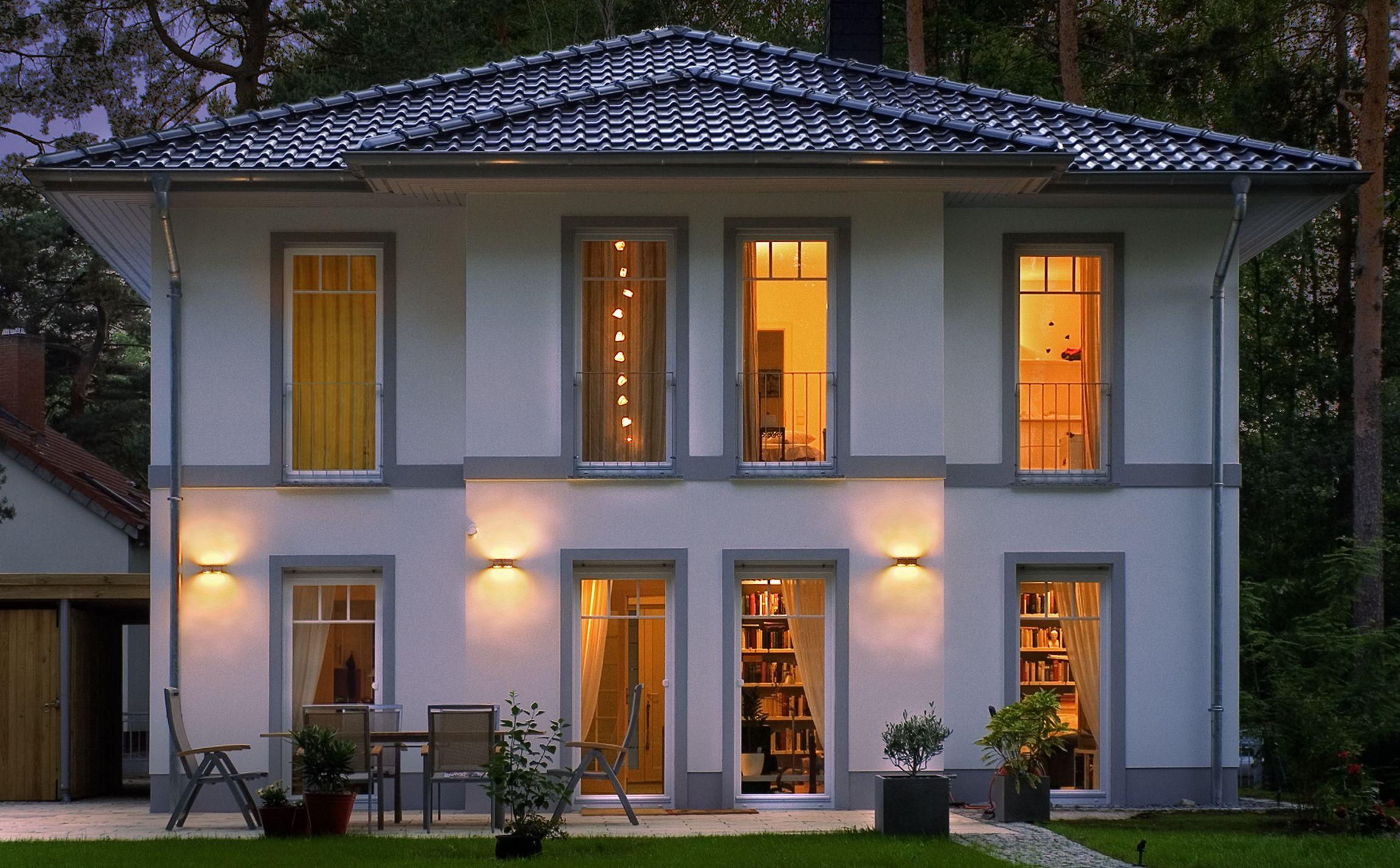 Villa Lugana in Panketal öffnet für Interessierte | Hausbesichtigung am 09./10. Januar in 16341 Panketal