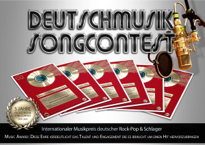 Deutschmusik Songcontest 2016