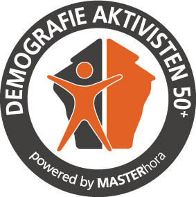 Demografie-Aktivisten 50+ für aktive Personalplaner und ambitionierte Ruheständler