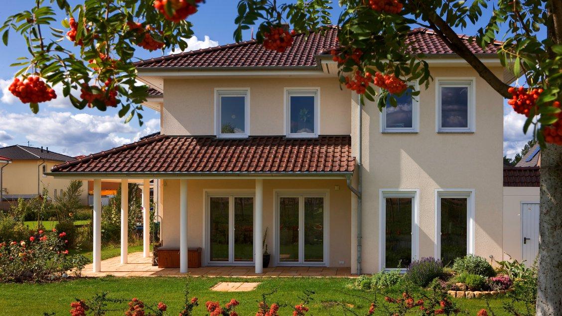 Eine Villa zum Verlieben | Hausbesichtigung am 21./22. November in Berlin-Kaulsdorf