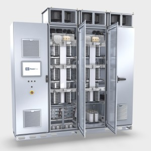PowerTech converter for energy conversion and storage from 50 kW till 12 MW.