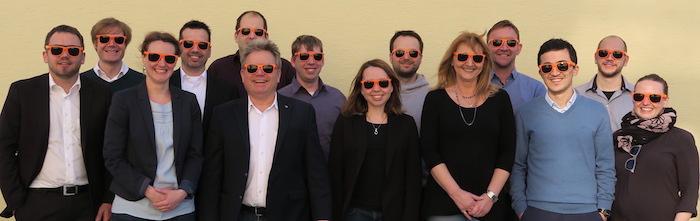 Microsoft Premium Partner novaCapta GmbH & Intranet Spezialist concept-EU GmbH