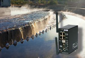 ViPNet for critical infrastructure - Sicherheit für kritische Infrastrukturen