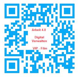 Arbeit 4.0 - digitale Verwaltung