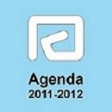 Logo Agenda  20x20