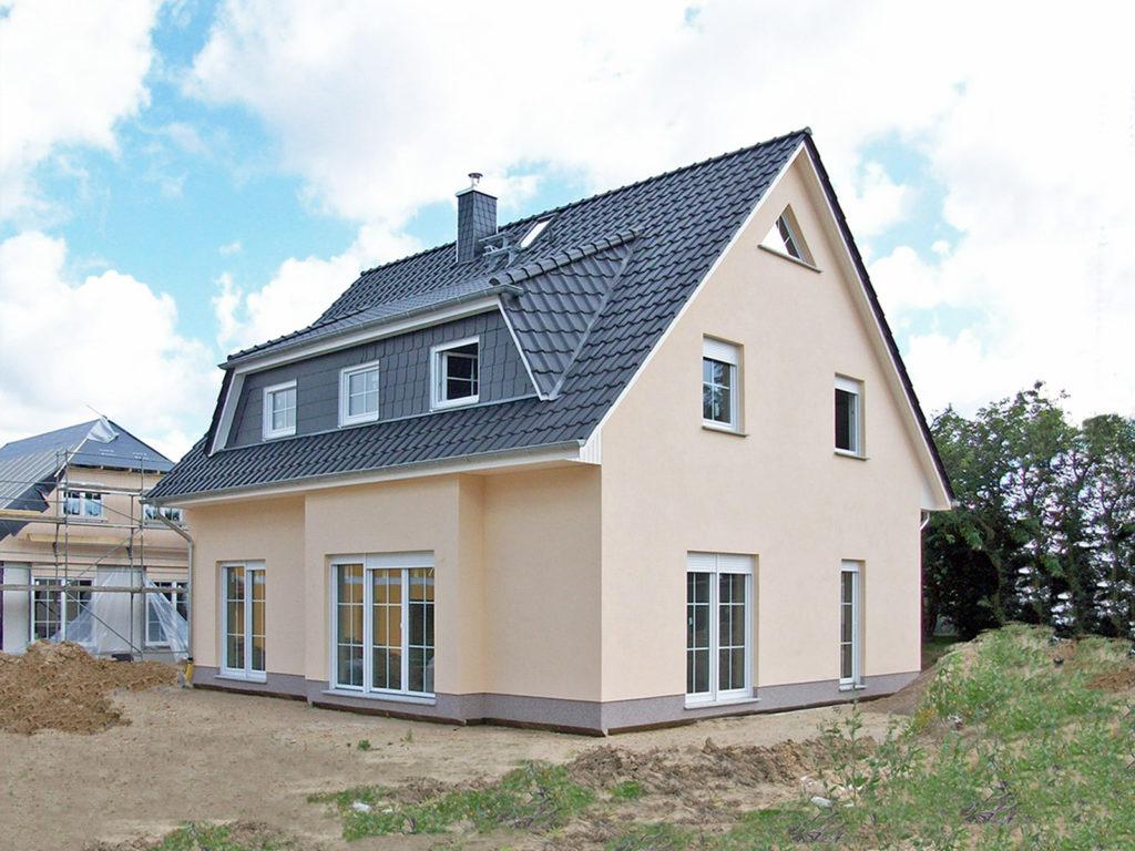 Ansicht-Landhaus