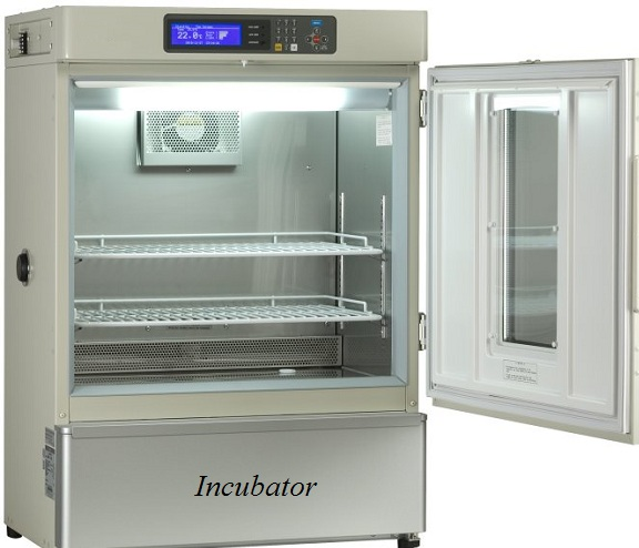 Incubator Market – Growing research sector in biotech, pharma,hospitals drives the market by 2015 – 2021