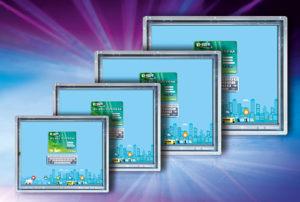 Modell LCD-KIT-F