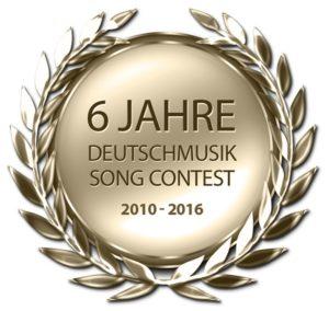 6 Jahre Deutschmusik Song Contest - Seit 2010