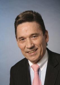 Dr. jur. Horst Werner