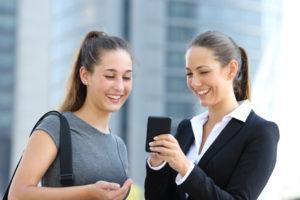 Der ViPNet Client for iOS sorgt für sichere Unternehmenskommunikation auf Mobilgeräten mit dem Betriebssystem iOS.