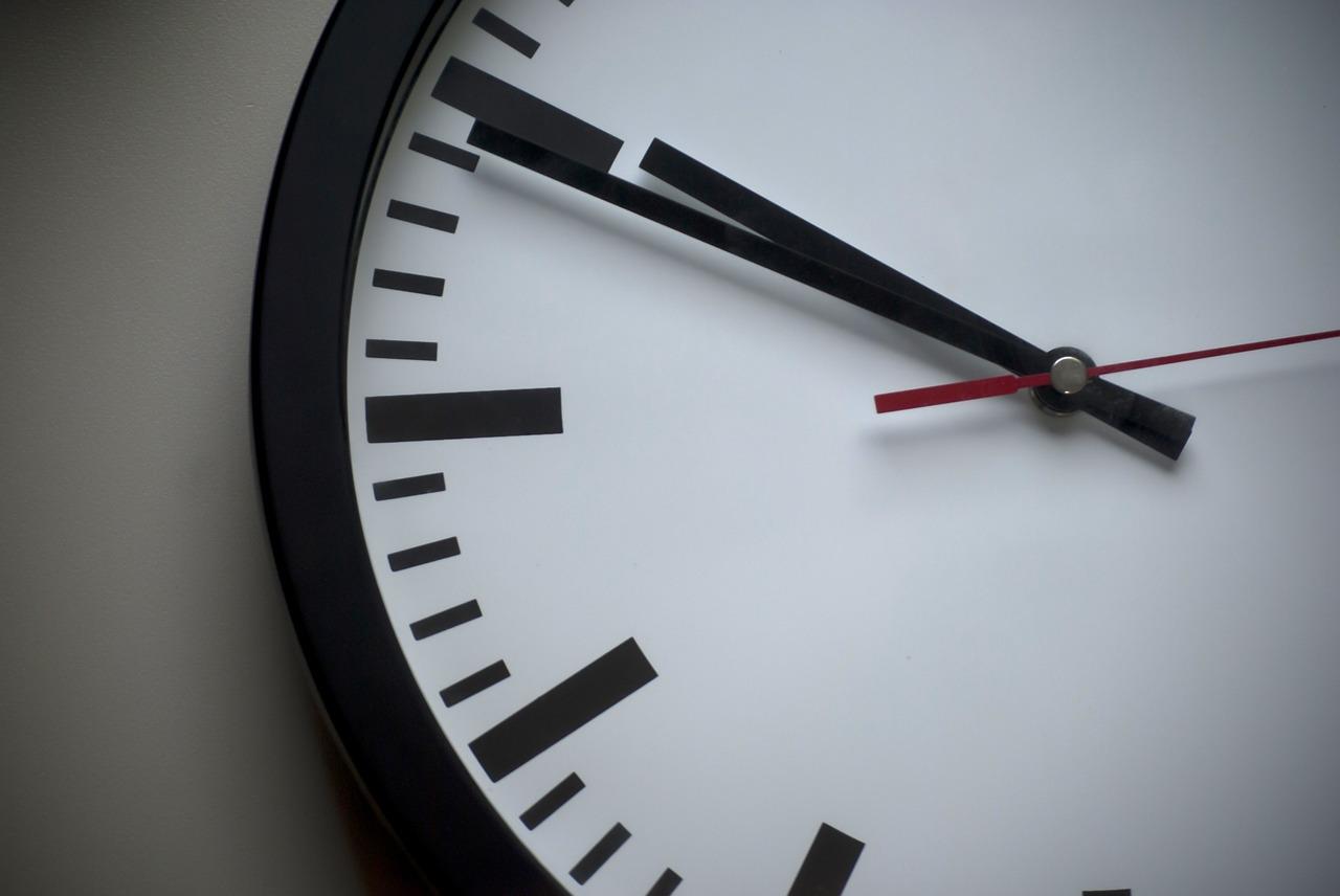 Arbeitszeiterfassung für Sicherheitsdienste