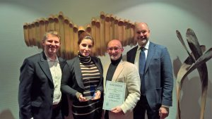 Q-Bix Award