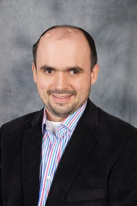 Dr. Carsten Dethlefs, Foto: privat