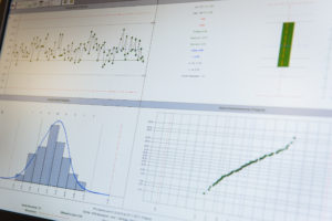 Analyse von Schraubverbindungen und anderen Messgrößen mit QS-Torque