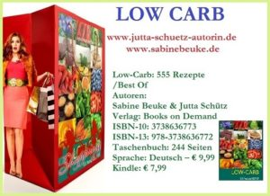 27bildJutta-300x218 LOW CARB - der Start in den Sommer
