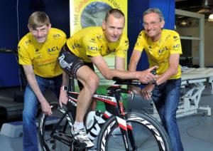 web–Radsportautoren-Hans-van-Dijk_Ron-van-Megen_Guido-Vroemen-300x212 Buchtipp zur Tour de France: Das Geheimnis des Radfahrens