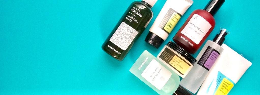 Neue Produkte Juni / Juli bei Miss&Missy, den Spezialisten für Koreanische Kosmetik