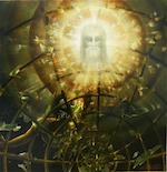 Licht_der_Welt_II_k DomGalerie Wiener Neustadt zeigt Magical Dreams IV - Zeitlose Meisterwerke