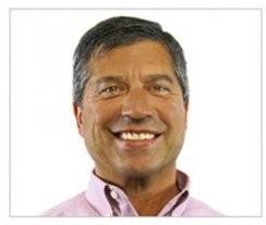 <IT-Veteran Peter Weber ist zum CEO von Curvature ernannt worden>