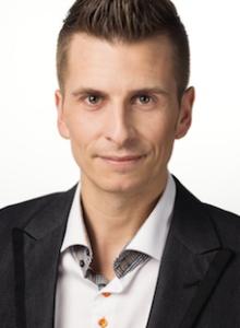 CEO vom Emertac.at Wolfgang Lehner