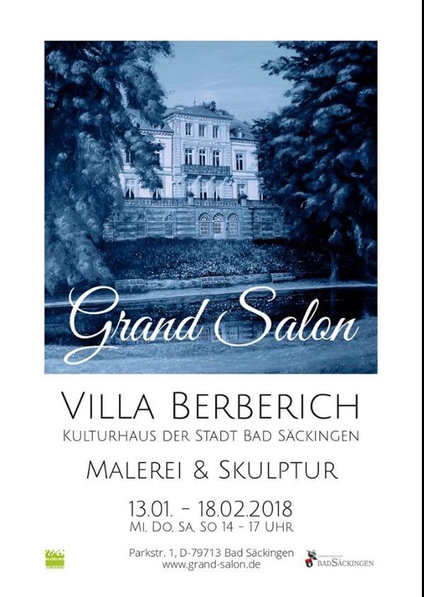 Grand Salon 2018