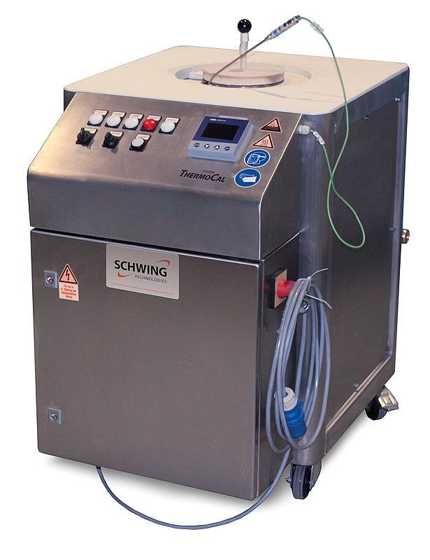 THERMOCAL TH 050 von SCHWING Technologies