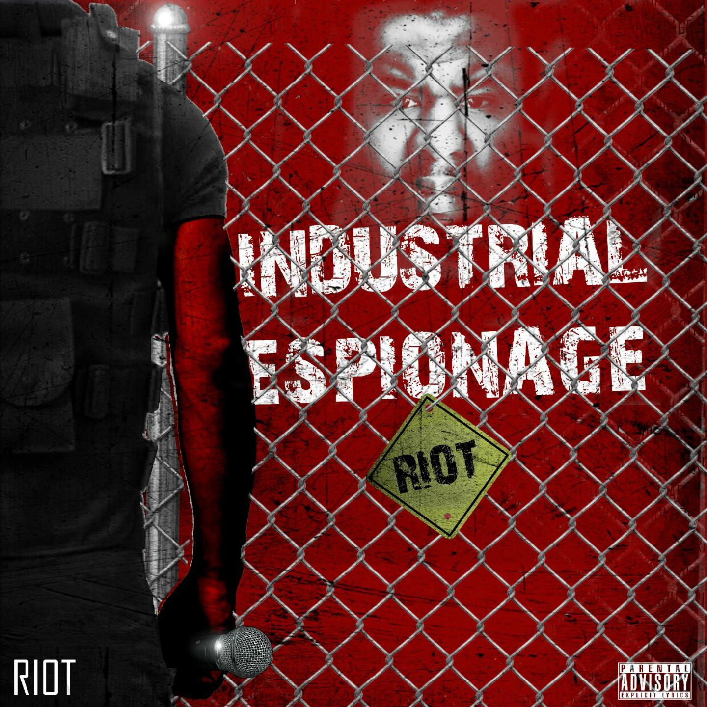 Riot, EP, rapper, FBP Music