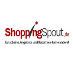Shoppingspout.de Logo