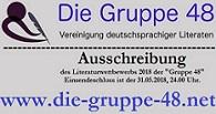 34-kleines-Bild-die-gruppe Gruppe 48 Ausschreibung des Literaturwettbewerbs 2018