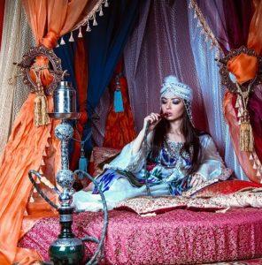 58-296x300 Low Carb Autorinnen bringen Abwechslung in die orientalische Küche