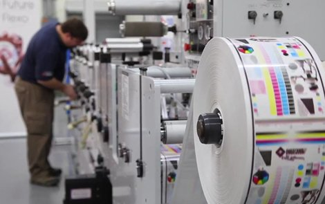 Global Flexographic Press Market 2018: Business Operation Data, Investment Analysis & Forecast 2023