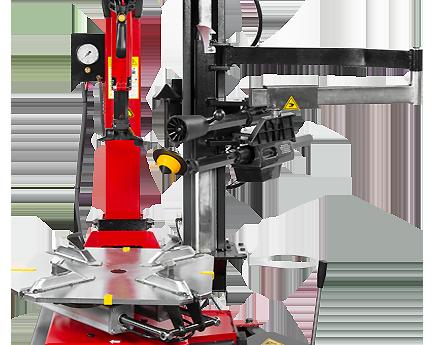 Garage Equipment Market Segmentation Application, Technology & Market Analysis Report