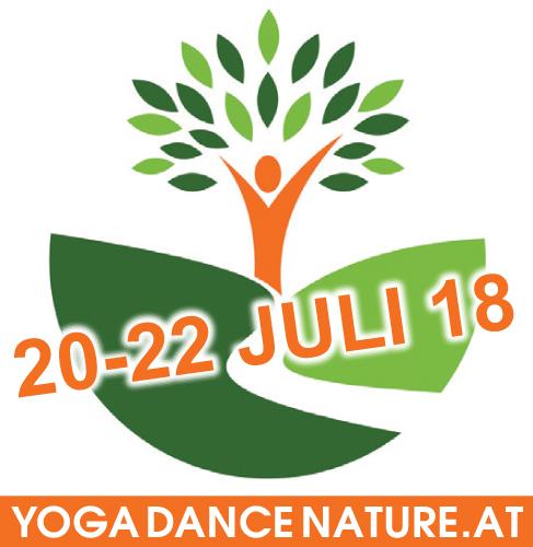 "Yogafestival "" Yoga Dance Festival"" (c) 3Xmedia"